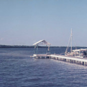 1975. Пляж Пунта-дель-Эсте, остров Хувентуд (Пинос)