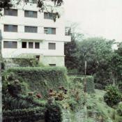 1989-04-16. Сороа. Питомник орхидей, фото 11