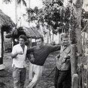 В окрестностях Бехукаля, 1964
