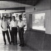 Гаванский аквариум, 1964