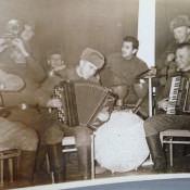 1962. Служба в Днепропетровске, фото 2