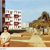 Флорес, 1977