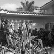 Вилла в Сибонее, Гавана, 1976