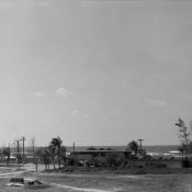 Вид с балкона Флореса, 1975
