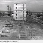Блок B/B#1, Флорес, 1975
