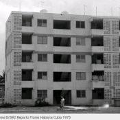 Блок B/B#2, Флорес, 1975