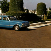 Форд Фалькон, 1976