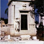 Кладбище Колон в Гаване, фото 2