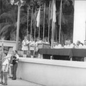 Собрание, посвященное 30-летию окончания Великой Отечественной войны, фото 1