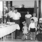Мероприятие, посвященное 30-летию окончания Великой Отечественной войны, фото 1