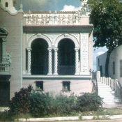 49 улица. Дом, в котором жила семья Белоусовых