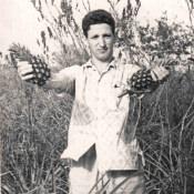 Пересадько Евгений (1962-1965 и не только)