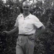 Павел Петрович Чесноков