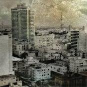 Гавана, снимок из высотного здания
