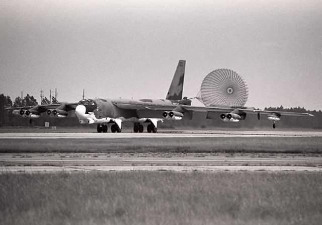 Переговоры Doom 64 (B-52) и НУС Projector