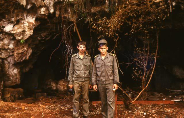 """Крюков Владимир (осень 1983 – весна 1985): """"Ощущаю себя членом особого братства""""."""