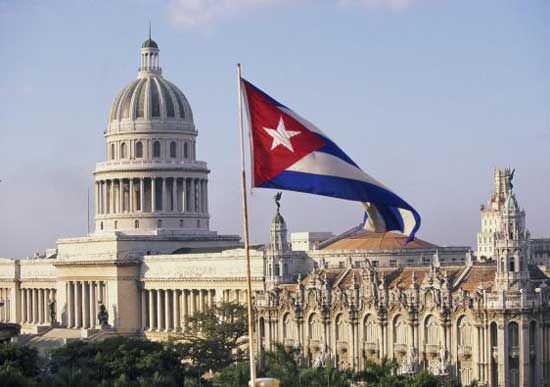 Е.Г. Емельянов. Куба, далекая и близкая, всегда со мной. 1967-1968. Часть 4.