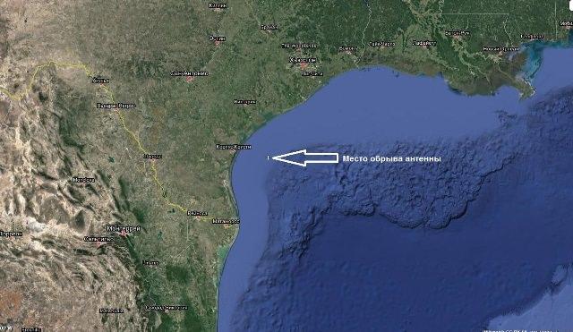 Переговоры ВУСРа Jewel Box и NMCC (Пентагон) через Эндрюс. OPREP-3 Navy Blue