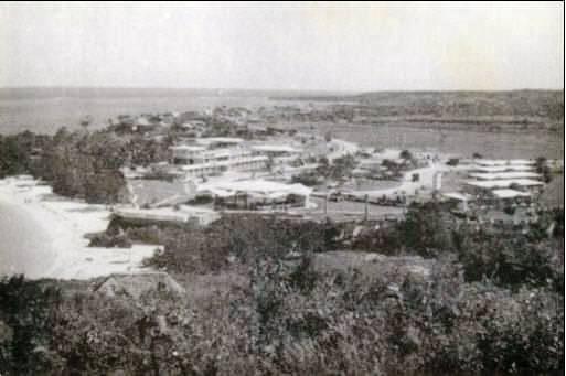 Пляж в Банесе