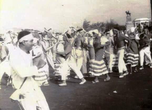 Карнавал в Гаване. Фото 2