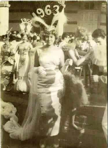 Карнавал в Гаване. Фото 3