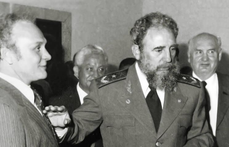 Воропаев Александр. Отшумели песни нашего полка… Часть 1. (1960-1963)