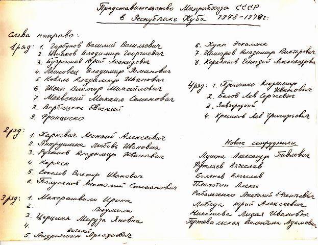 """Ушаков Владимир. """"За тридевятью морями"""" (1978-1979)"""
