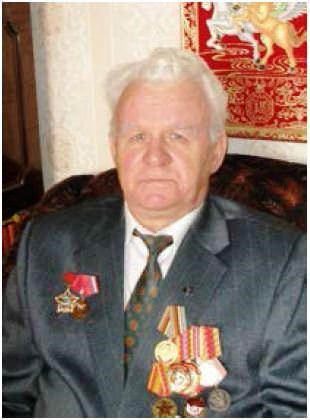 """Толщин Геннадий Аркадьевич. Живут во мне воспоминания, или Операция """"Анадырь"""" глазами солдата!"""