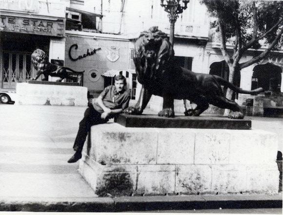 Колесов Михаил. Кубинский дневник. 1966