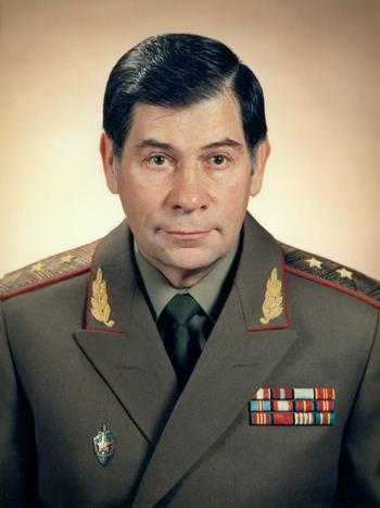 Шебаршин Леонид Владимирович