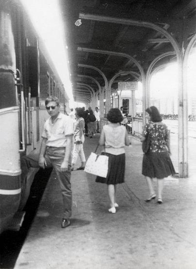 Колесов Михаил. Кубинский дневник. Сантьяго-де-Куба, апрель-июнь 1967.