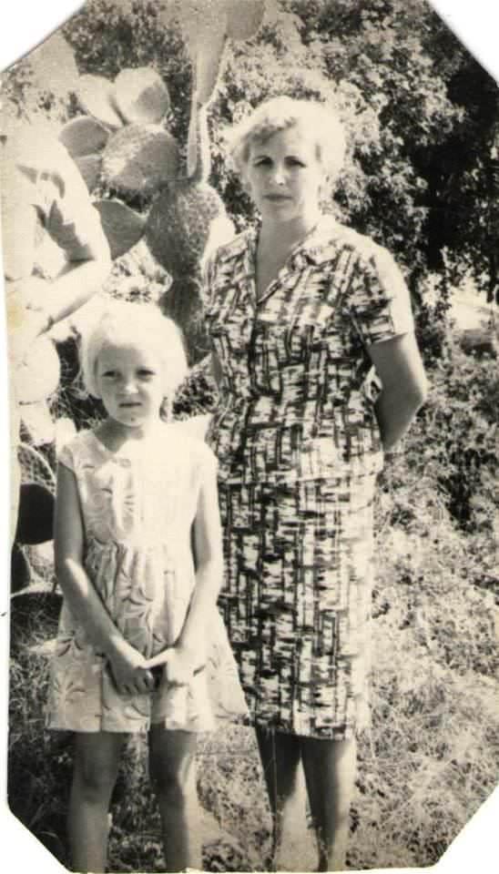 Фотографии Логиновой Надежды. Гавана, Коли, Новая Деревня, 1964-1965