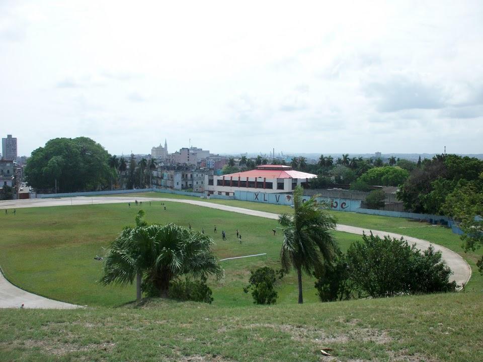 1964-01-01. Пятая годовщина Кубинской революции