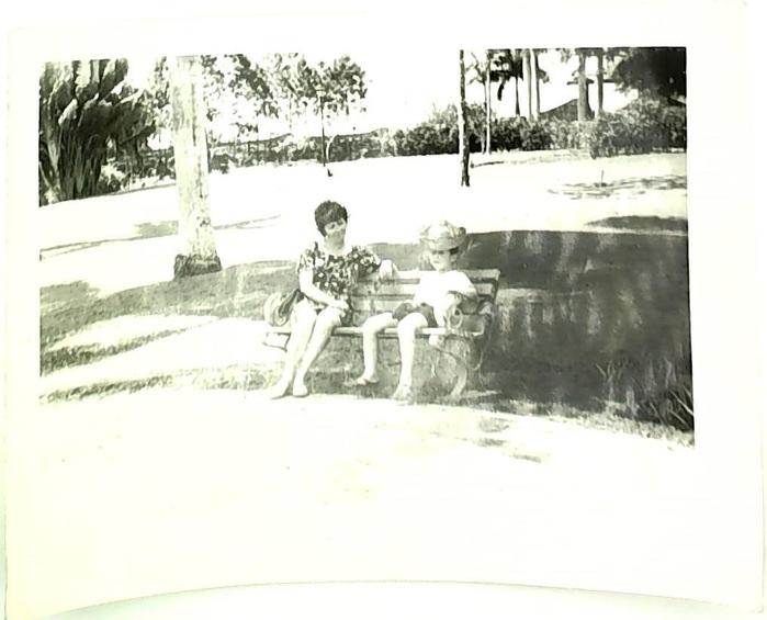 Польская Валерия Витольдовна. Восемь месяцев в Гаване, 1970-1971.