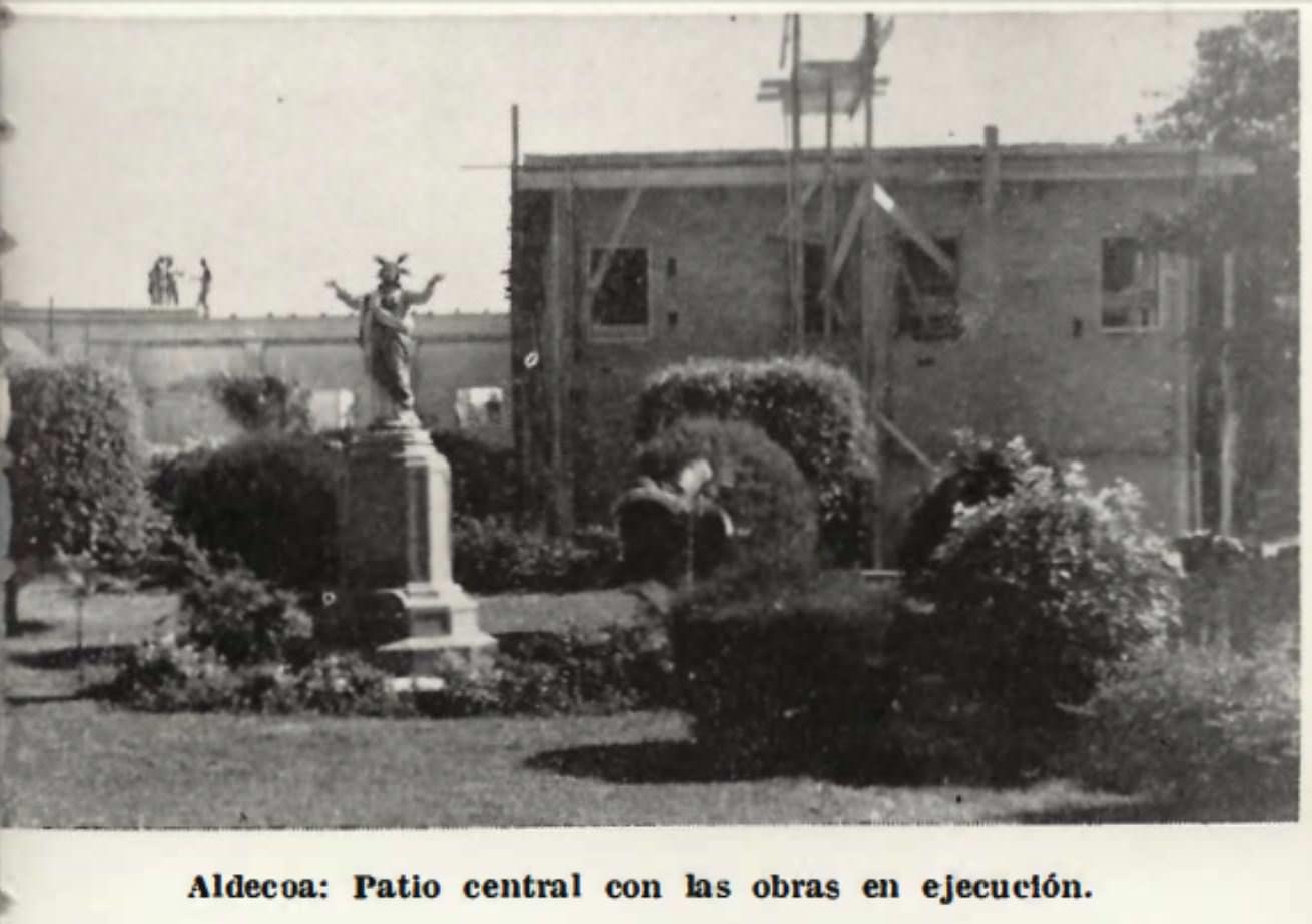 """О колонии в Торренсе. Из книги """"Батиста, замыслы и действия 1933-1944""""."""