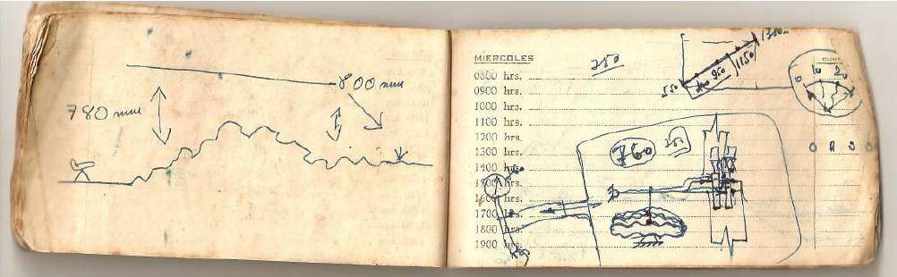 Неизвестная история от Октябрьского кризиса 1962 года до мая 1966 года