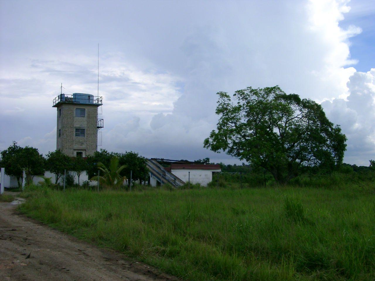 """2002 год. Башня первого отдела. """"Пальма"""", в/ч п.п. 54234-В."""