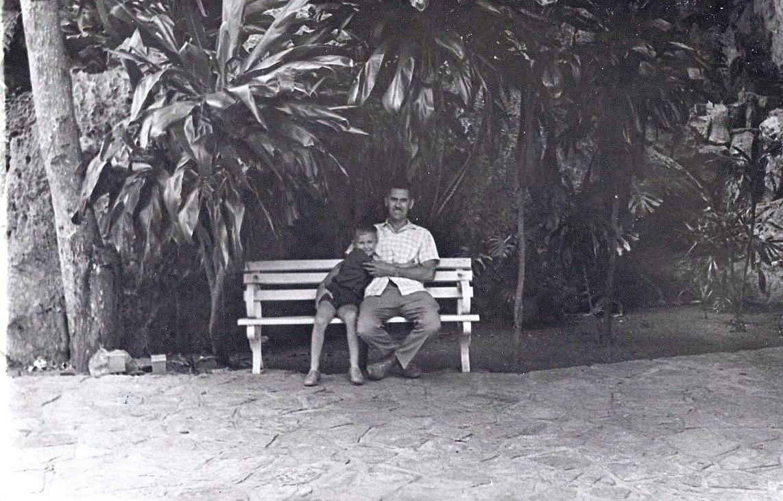 Синягин Андрей. Путешествие в Детство (1963-1964)