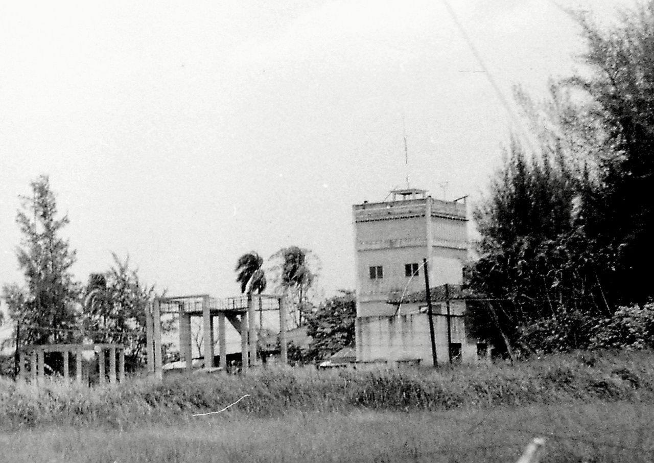 Бубнов Валерий. Еще раз о Торренсе и Лурдесе на Кубе