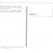 283. Тип RTC, номер 077, обратная сторона