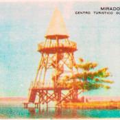 Индейская деревня, открытка 3