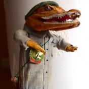 Крокодильчик, фото 1