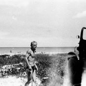 На Русском пляже