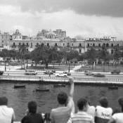 Теплоход «Тарас Шевченко», «Гавана-Одесса», третья барка, 27 июня – 13 июля 1989 года