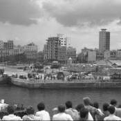 Прощание с Гаваной и товарищами