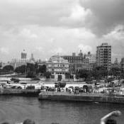 Прощальный взгляд на кубинскую столицу