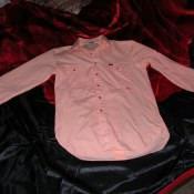 429. Рубашка. Куплена на отоварке. 2