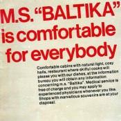 Буклет 1 «Балтика» Лист 7