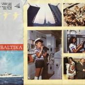 Буклет 2 «Балтика» Лист 1