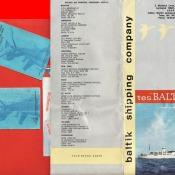 Буклет 2 «Балтика» Лист 2